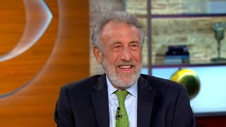 George Zimmer on startup zTailors and Men's Wearhouse exit