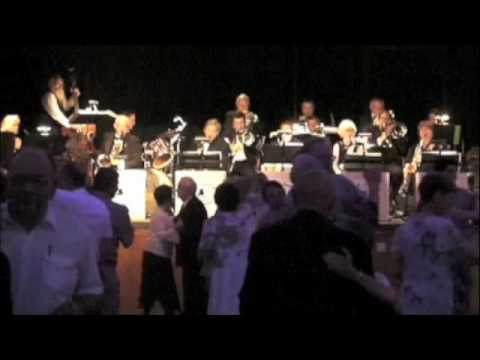 High Society Big Band -- Kansas City -- Val Air