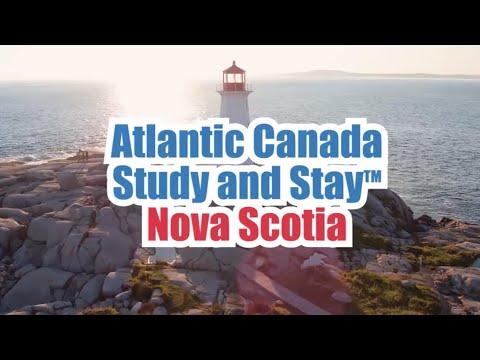 Atlantic Canada Study And Stayᵀᴹ - Nova Scotia