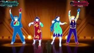 Just Dance 3 Dynamite   Taio Cruz   YouTube