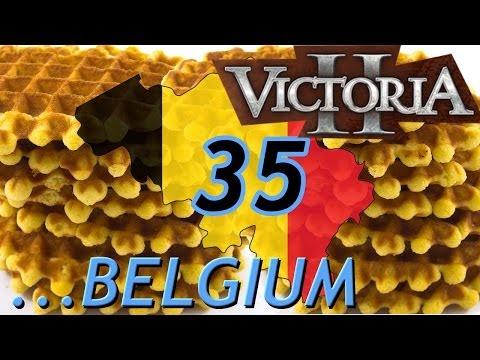 Victoria 2 Belgium 35 - Chasing Forever