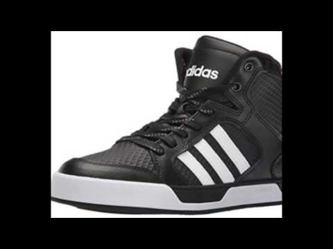 96216007dc0 adidas NEO Men's Raleigh Mid Lace-Up Shoe