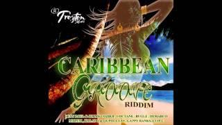 Caribbean Groove Riddim Mix {Troyton Music} @Maticalise