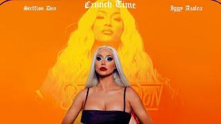 Stefflon Don Iggy Azalea crunch Time Remix.mp3