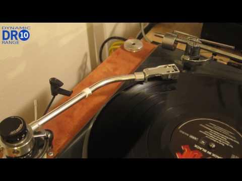 AC/DC | Back in Black [Vinyl]