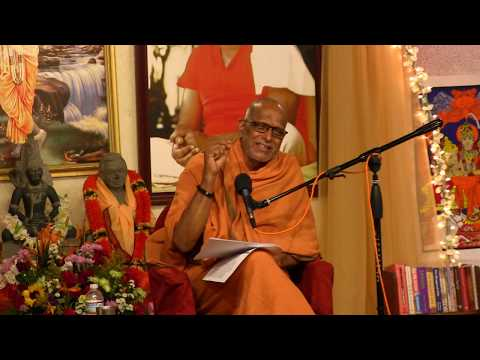 Swami Medhananda Puri: How Karma Yoga Helps [Part 2]