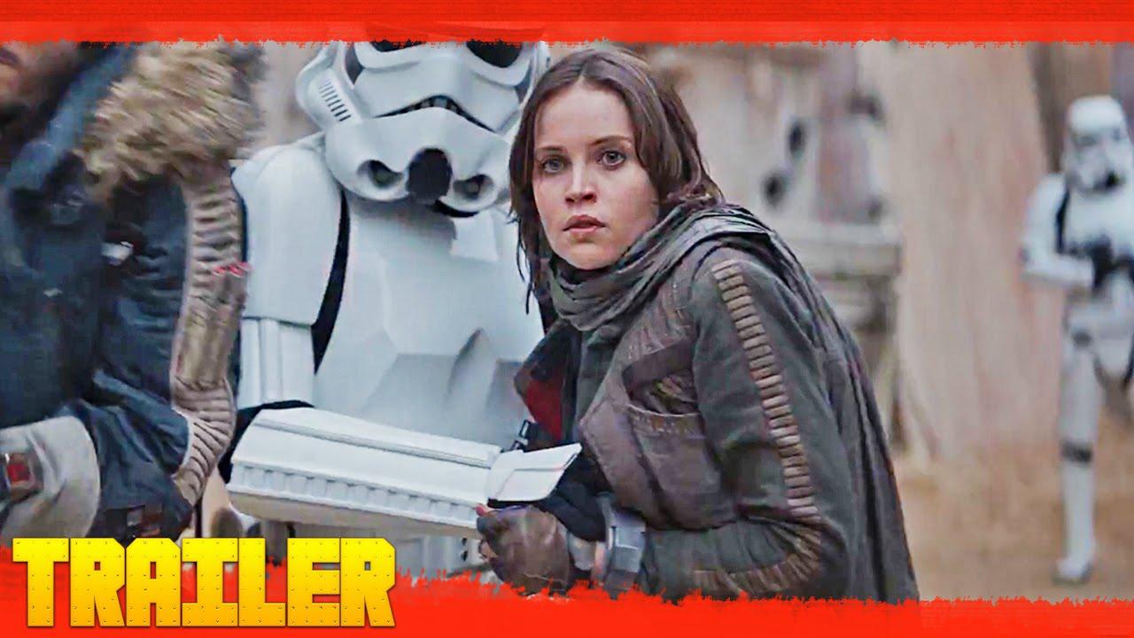 rogue one  una historia de star wars  2016  nuevo tr u00e1iler