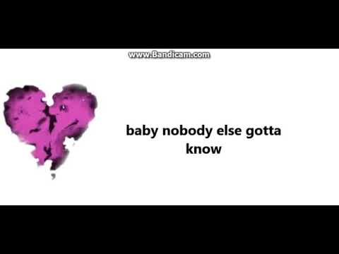 Justin Bieber - Heartbreaker (Lyrics)