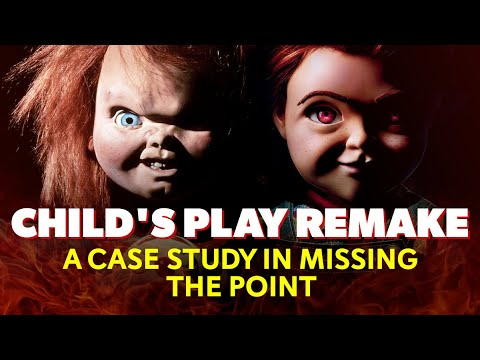Download Child's Play (2019): A Case Study in Missing the Point