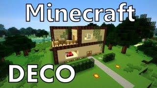 Minecraft : Comment Créer une Maison Moderne
