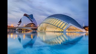 ICONIC Buildings From Around The Globe!