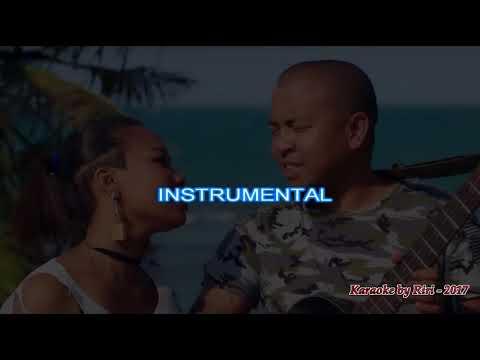 Princio & Melky - Te hanaraka anao (Karaoke by Riri)