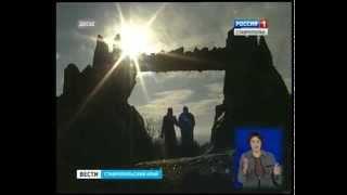 Пятигорск - лучший город для романтических путешествий(Пятигорск назван одним из самых выгодных городов России для путешествий вдвоем. Рейтинг составили в агентс..., 2015-02-13T12:55:15.000Z)