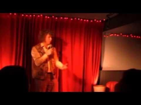 BillyWatson.TV - Billy Watson - Vespbar - 29/3/14