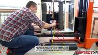 Центр сертификации ГортестУрал. Процедура прохождения инспекционного контроля.(Ежедневно специалистам центра сертификации