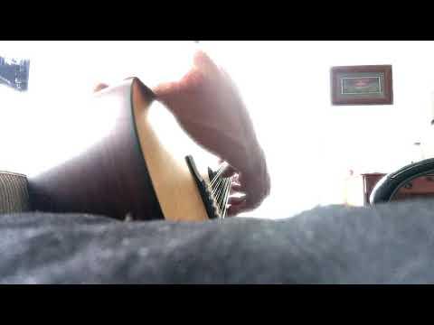 Fleetwood Mac - Landslide Cover || 12 String Fender Guitar - Ylia Callan Guitar