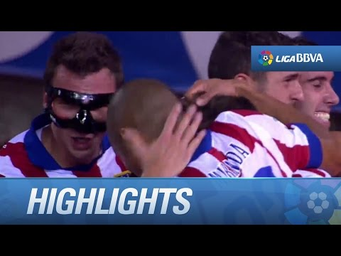 Resumen de Atlético de Madrid (4-0) Sevilla FC - HD - YouTube f1b9d353d46ac