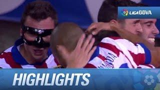 Resumen de Atlético de Madrid (4-0) Sevilla FC - HD