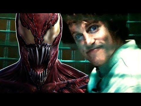 Venom 2  Carnage Origin and Powers Explained More Powerful Than Venom