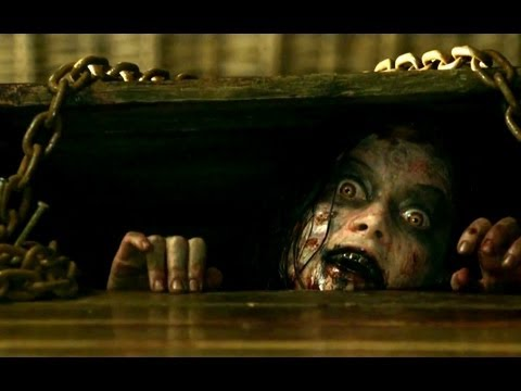 Evil Dead 2013  Red Band  2 HD