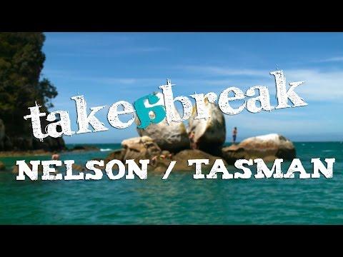 TAKE A BREAK: Nelson/Tasman