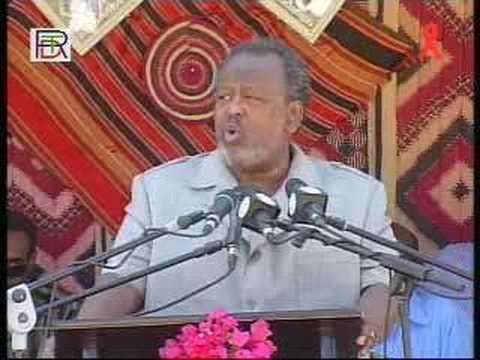Radio and TV Djibouti - Journal en Somali December 23, 2007