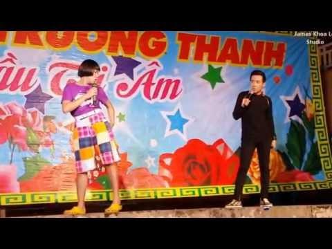 [HD] Hài 3 Đù mơ làm ca sĩ - Trấn Thành - Anh Đức 2015 (11:26 )