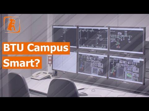 Der Smarte Campus