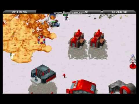 Супер игры 20 века (90-е годы)Command & Conquer: Red Alert и Dyna Blaster(Bomberman)