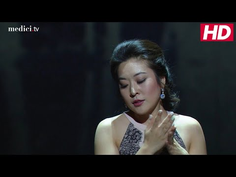 Soprano So Young Park