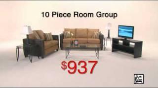 Art Van Furniture   Super Sale January 2011