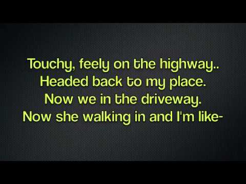 Let Me Take You Out With Lyrics
