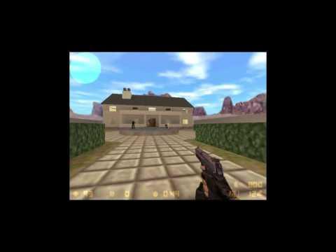 Чит-коды Counter-Strike 1.6