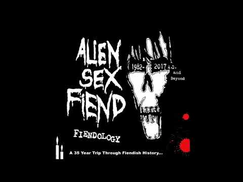 Alien Sex Fiend - Carcass (Carrion Mix) 2017 Mp3