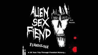Alien Sex Fiend - Carcass (Carrion Mix) 2017