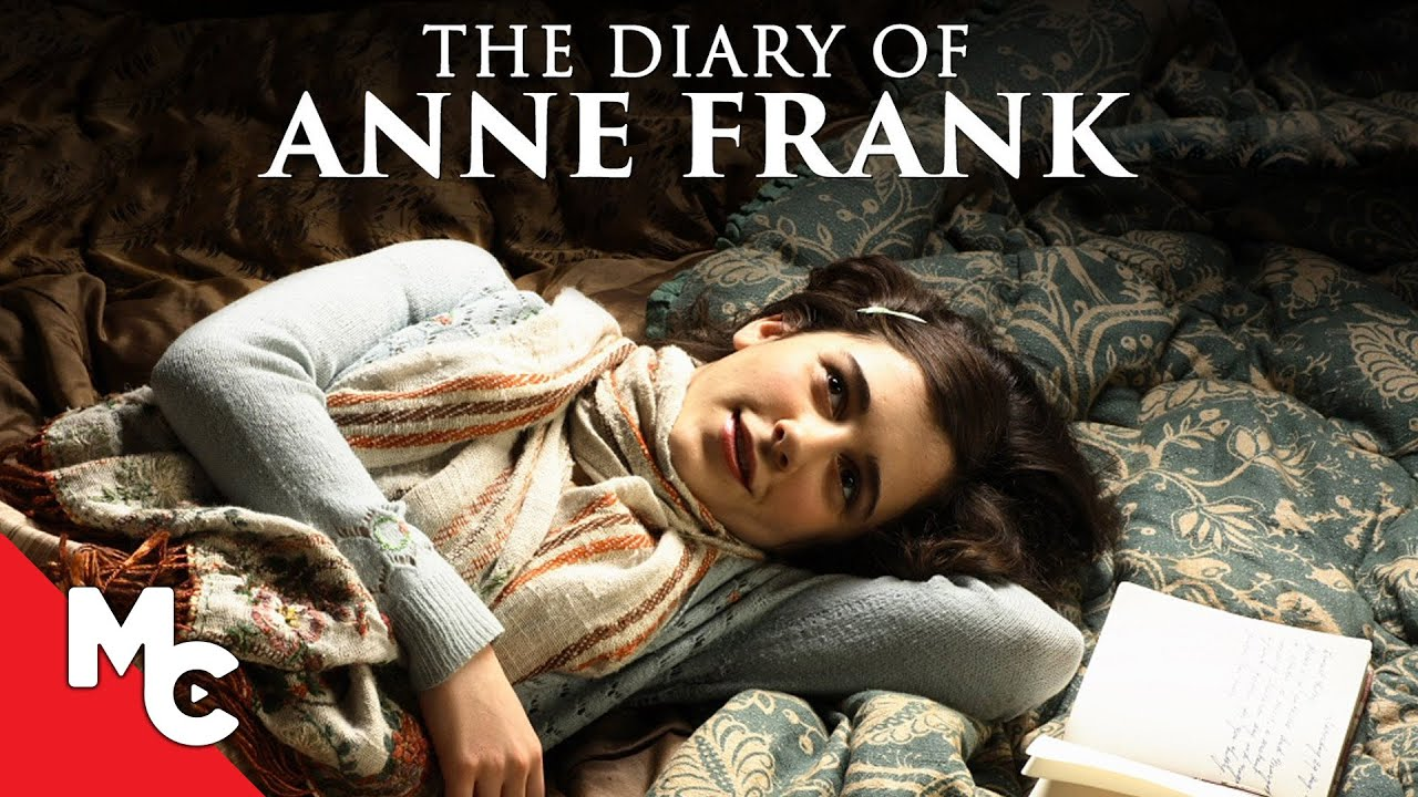 Download The Diary Of Anne Frank   Full Bio Drama Movie
