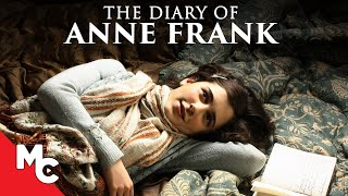 Download The Diary Of Anne Frank | Full Bio Drama Movie