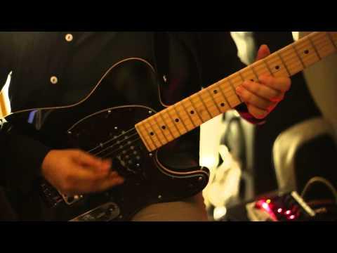 MVI 9843 jazz guitar at Visage One by Orlando bonzi