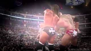WWE Wrestlemania 21 Batista Vs Triple H 720p HD