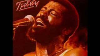 Shout And Scream-Teddy Pendergrass