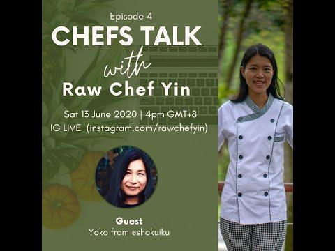 How To Make Okonomiyaki (raw vegan) by Yoko of Shoku Iku