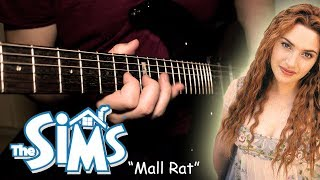 The Sims - Mall Rat (Buy Mode 1) [COVER]