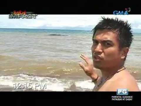 Born Impact: Whale Stranding in Mindoro, Philippines