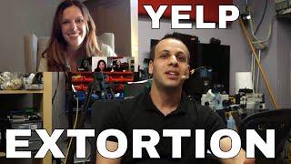 Billion Dollar Bully: Yelp documentary producers Kaylie Milliken & Mellissa Wood