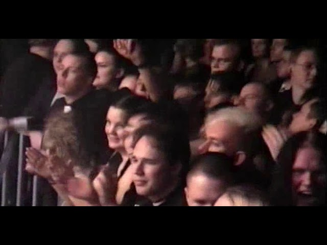 Second Decay - I hate Berlin - live - Schweden 2003