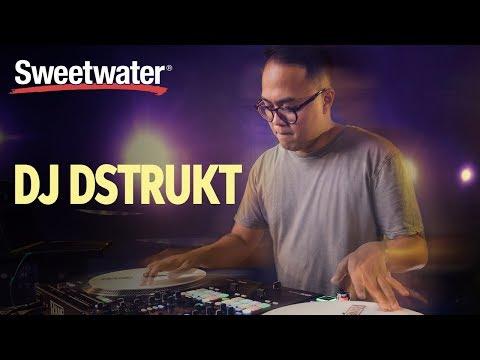 Serato DJ Pro Software | Sweetwater