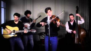 The Ballad of Jed Clampett - The Silver River String Band