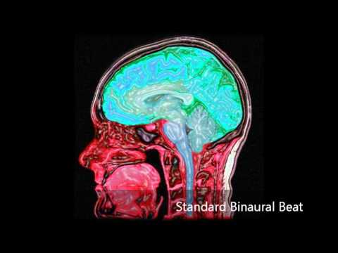 90 Minute Human Growth Hormone (HGH) Release - Isochronic Binaural Beats
