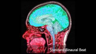 90 Minute Human Growth Hormone (HGH) Release - Isochronic Binaural Beats