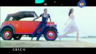 Priya Priyatama Movie Promo Song 07- Bharath, Tamanna